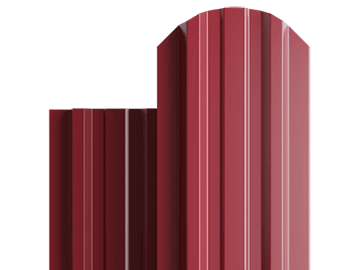 Металлический штакетник LANE
