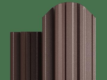 Металлический штакетник TRAPEZE